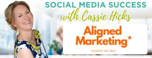 aligned marketing